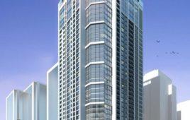 Dự án cơ điện chung cư cao cấp Summit Building