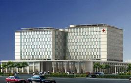 Dự án cơ điện Bệnh Viện Quân Y 103 – Bộ Quốc Phòng